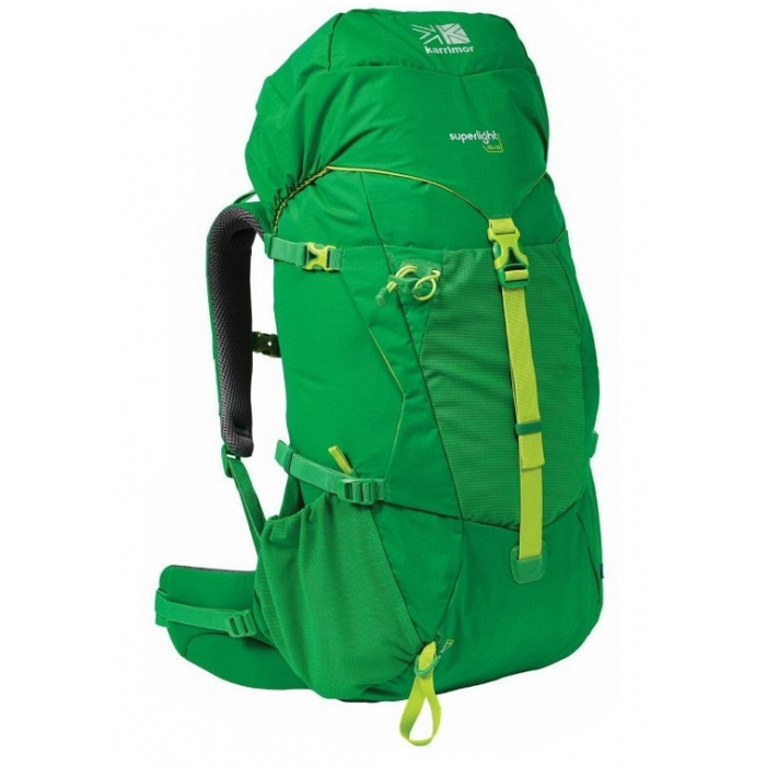 ΣΑΚΙΔΙΟ KARRIMOR Superlight 45+10L Green
