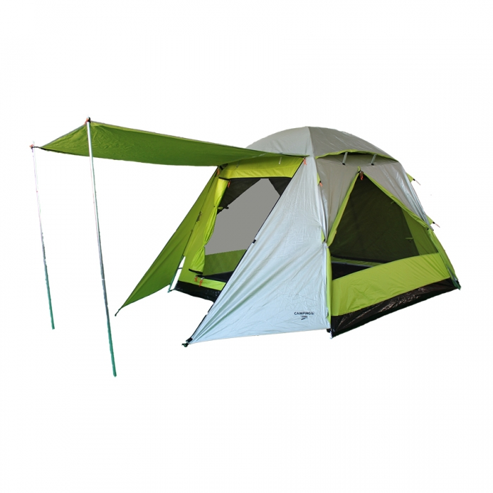ΣΚΗΝΗ Camping Plus by Terra Spectrum 4P