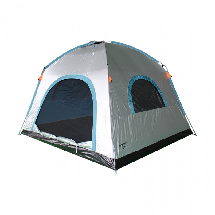 ΣΚΗΝΗ Camping Plus by Terra Gravity 4P