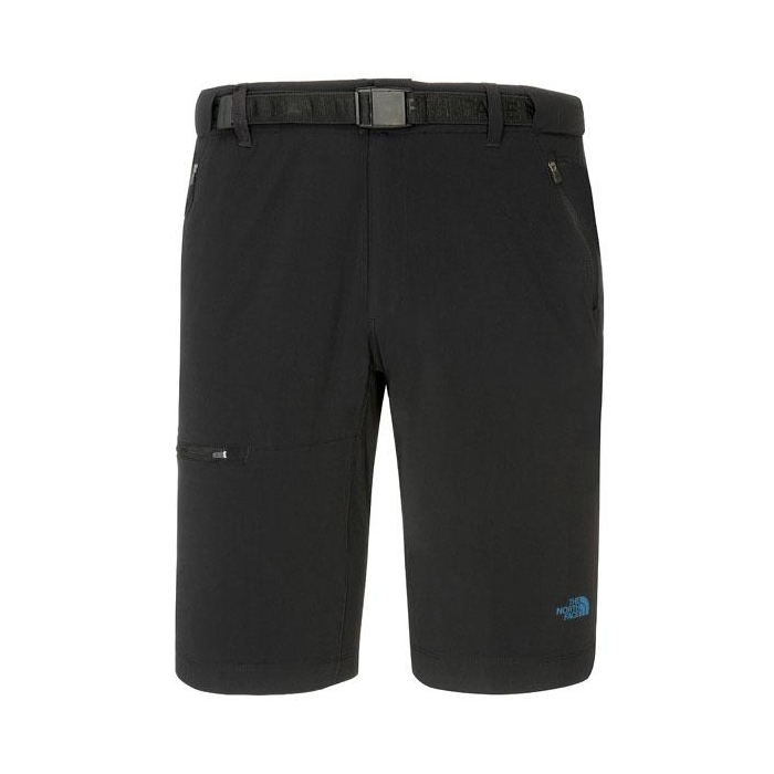 ΒΕΡΜΟΥΔΑ TheNorthFace Speedlight Short Black