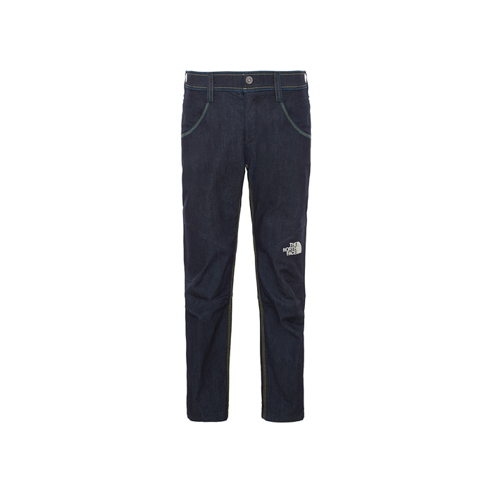 ΠΑΝΤΕΛΟΝΙ TheNorthFace Hang Dark Indigo Blue