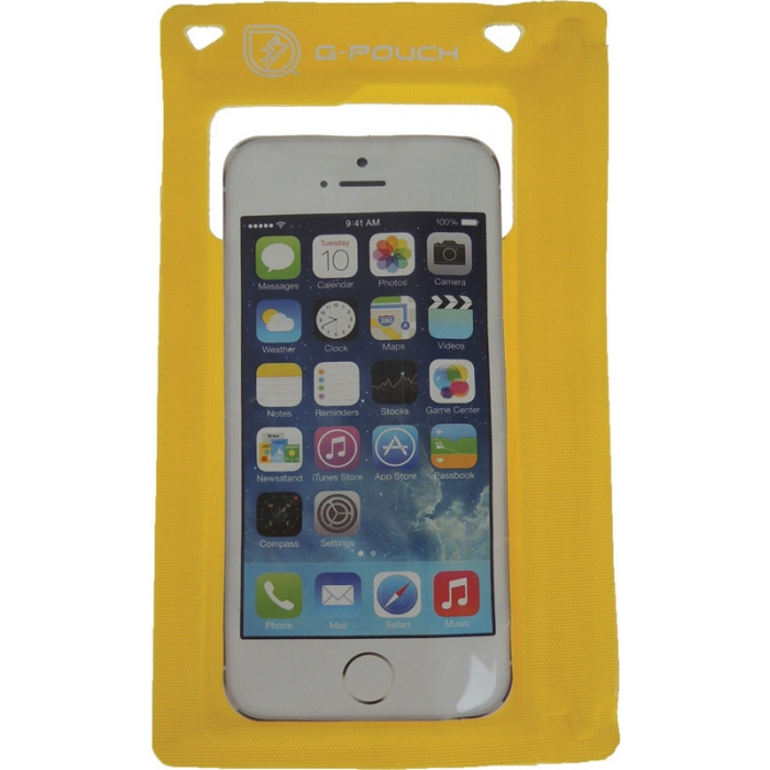JR GEAR G Pouch Small iPhone 5S, 4S, iPod touch