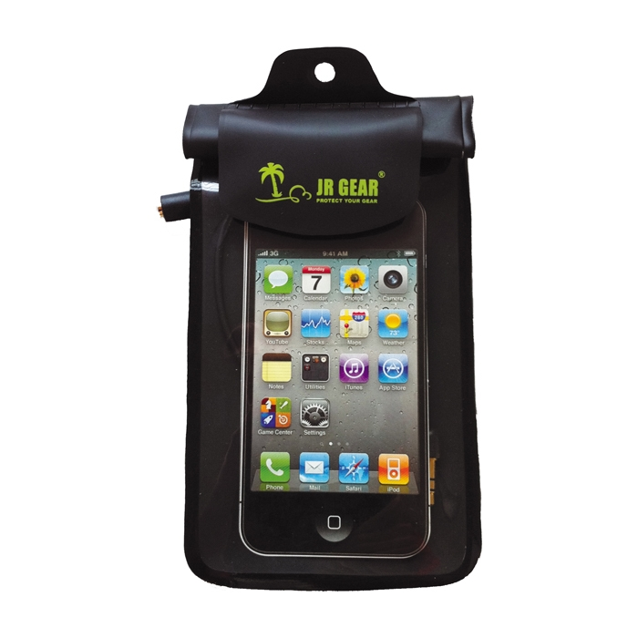 JR GEAR iPhone 5S, 4S, iPod touch 12607