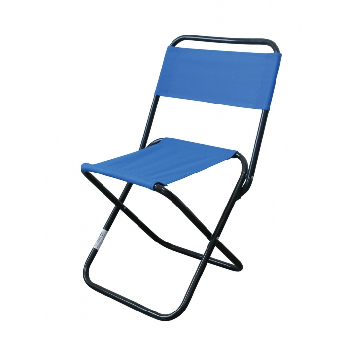 Stool - Chair with Backrest Summer Club