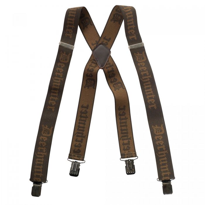 ΤΙΡΑΝΤΕΣ DEER HUNTER Logo Braces