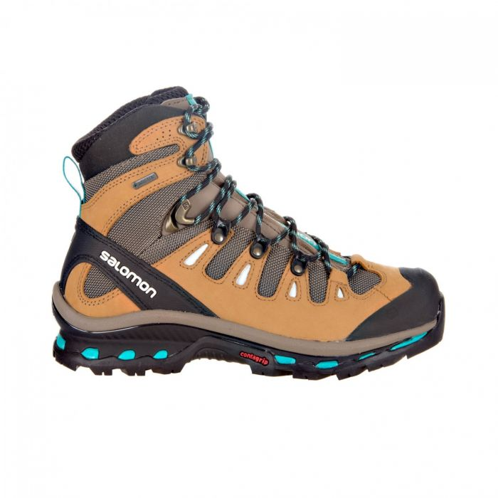 ΜΠΟΤΑΚΙΑ SALOMON Quest 4D 2 GTX