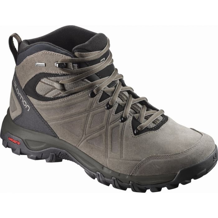 ΜΠΟΤΑΚΙΑ SALOMON Evasion 2 Mid Leather GTX