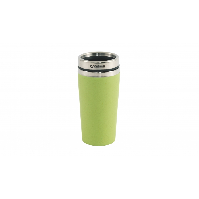 OUTWELL ΠΟΤΗΡΙ Vakum Bamboo Green 400ml