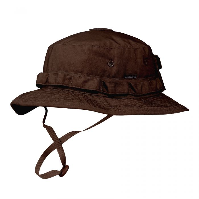 ΚΑΠΕΛΟ PENTAGON Jungle Hat Brown