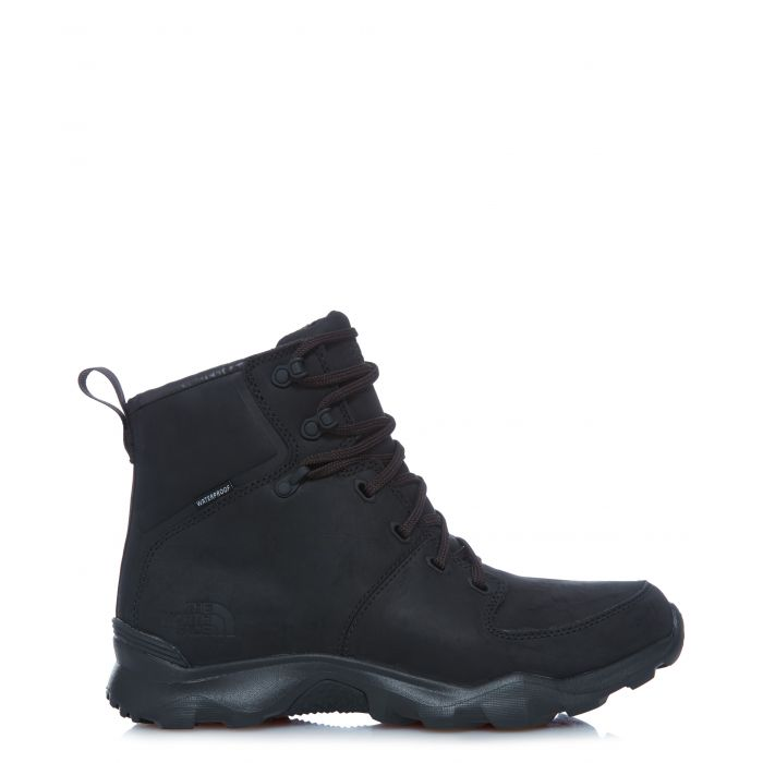 ΜΠΟΤΑΚΙΑ TheNorthFace Thermoball Versa Black