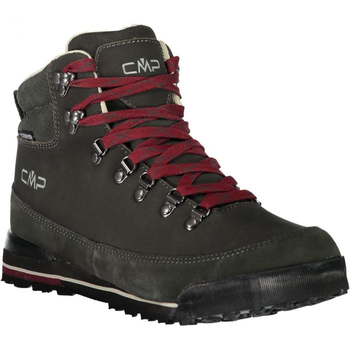 c2368a58ae6 ΜΠΟΤΑΚΙΑ CMP Heka Hikking Shoes WP 68BN - Hobbi.gr