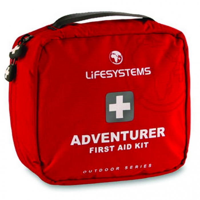 ΦΑΡΜΑΚΕΙΟ LIFESYSTEMS Adventurer