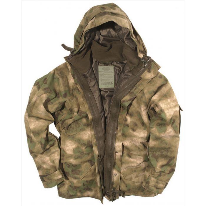 ΤΖΑΚΕΤ MIL-TEC by Sturm ECWCS Jacket with Fleece - Hobbi.gr  5a8fcb0ab35