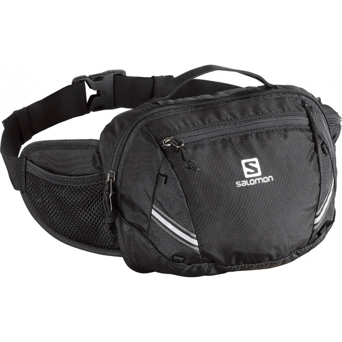 ΤΣΑΝΤΑΚΙ ΜΕΣΗΣ SALOMON Bag Tracks Belt Black