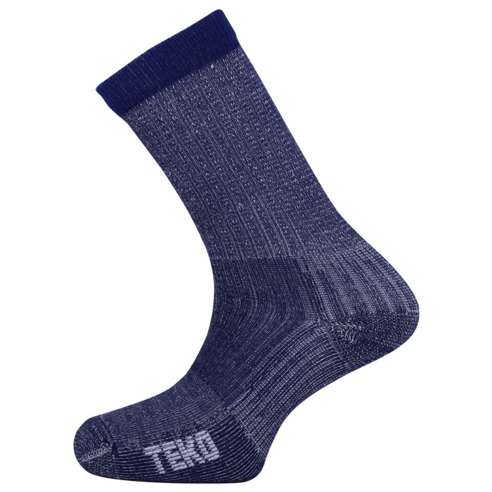 TEKO Light Hiking Blue
