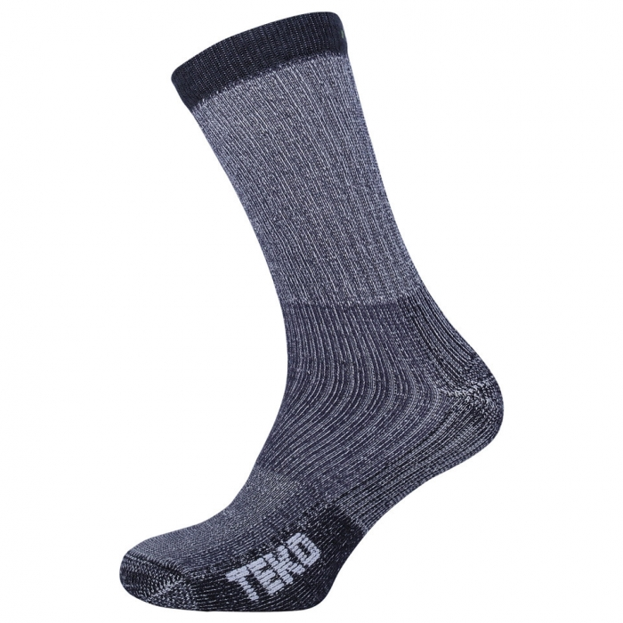 TEKO Heavyweight Hike Grey