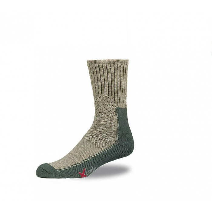 X-CODE Hiking Beige Socks