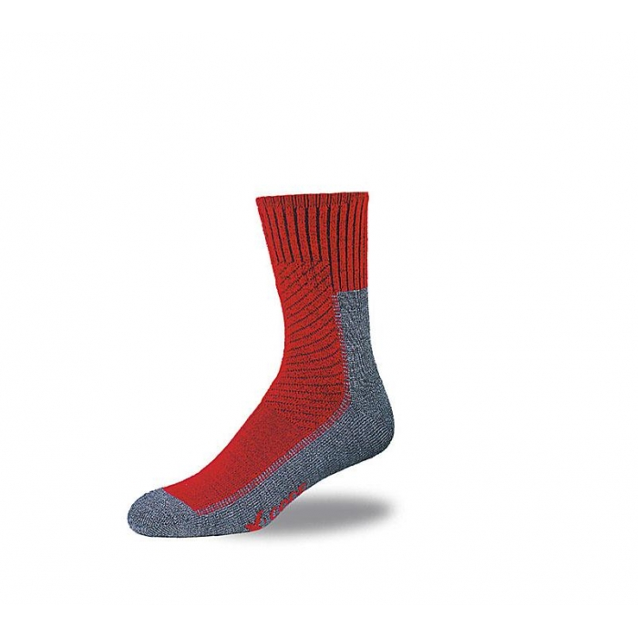 X-CODE Hiking Red Socks