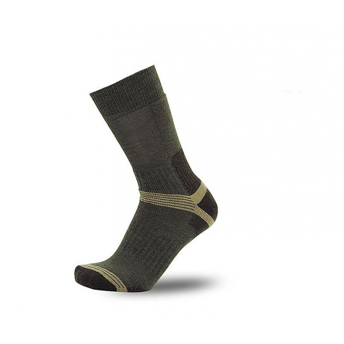 X-CODE Mountain Khaki Socks