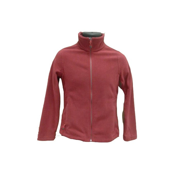 ΖΑΚΕΤΑ FLEECE CAMPAGNOLO Womens Meduim Red