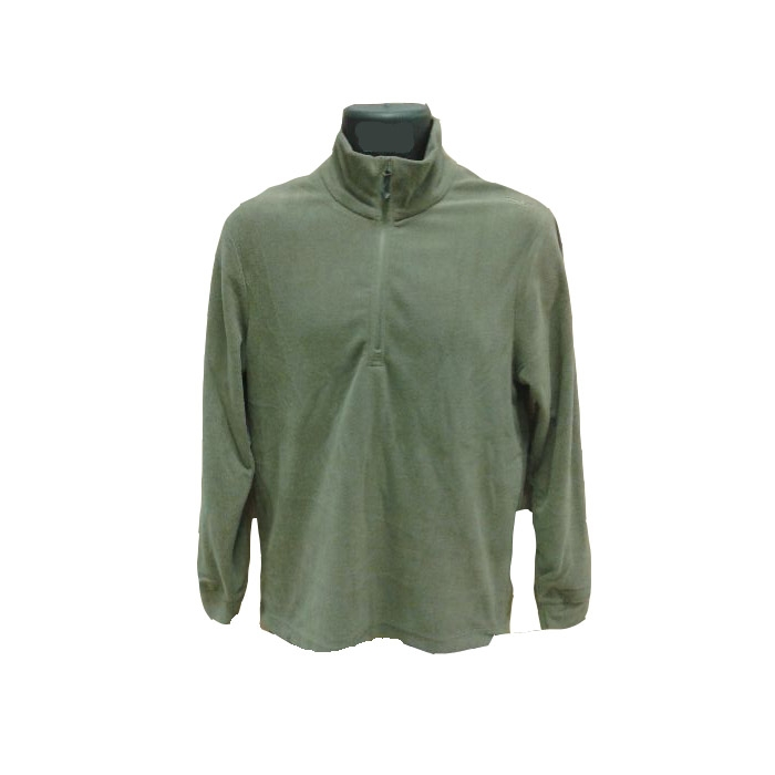 ΜΠΛΟΥΖΑ FLEECE CAMPAGNOLO Light Khaki