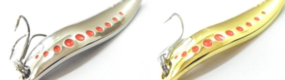 Metallic Lures