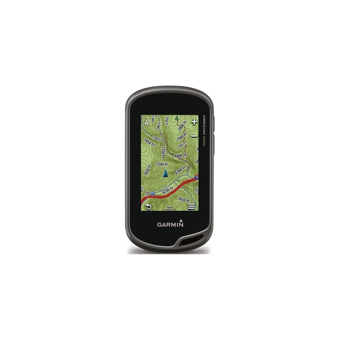 GPS GARMIN Oregon 600t Topo Europe με χάρτη Topo Drive Hellas