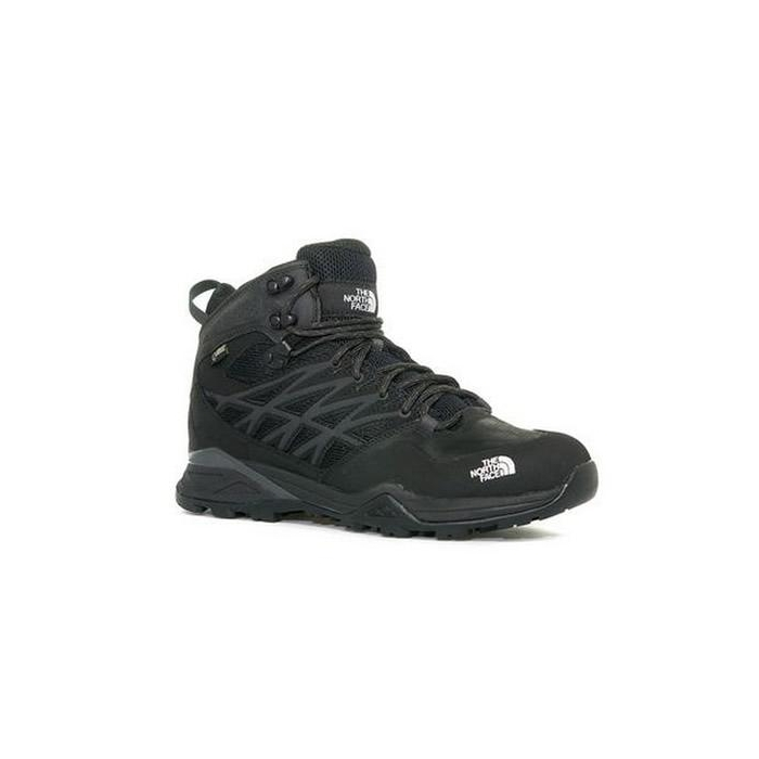 TheNorthFace Hedgehog Hike Mid GTX Black