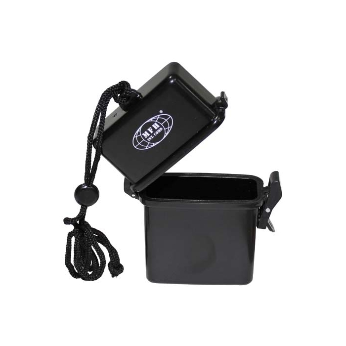 WATERPROOF PLASTIC BOX MFH 27167
