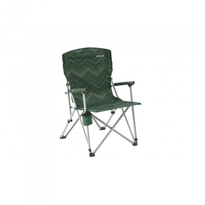 OUTWELL FOLDING CHAIR Spring Hills Green