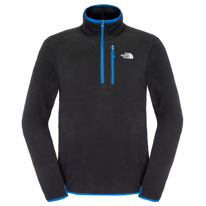 ΜΠΛΟΥΖΑ Fleece TheNorthFace HZ Black