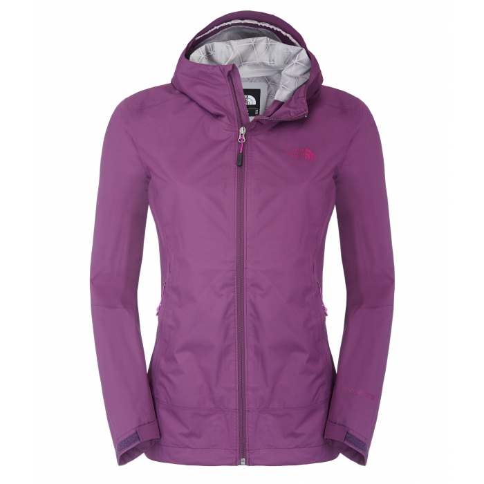 ΜΕΜΒΡΑΝΗ TheNorthFace Women's Pursuit Currant Purple