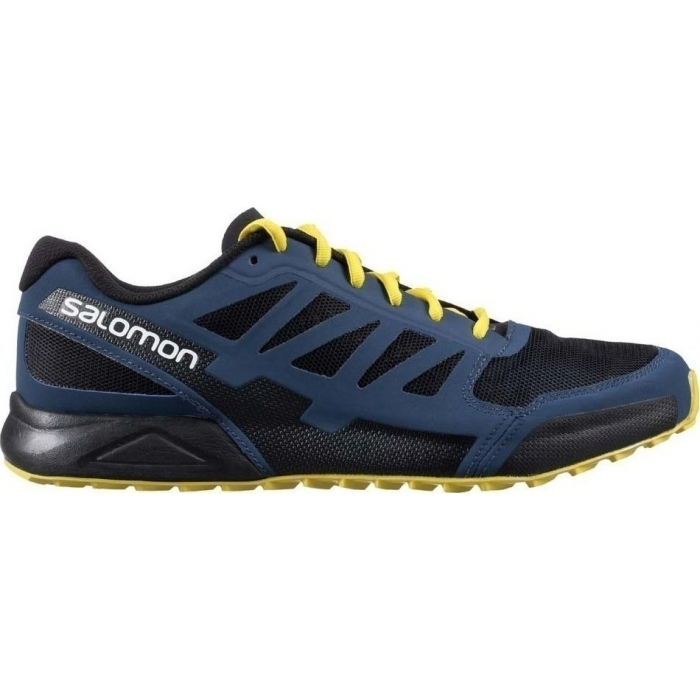 ΠΑΠΟΥΤΣΙΑ SALOMON City Cross Aero Blue