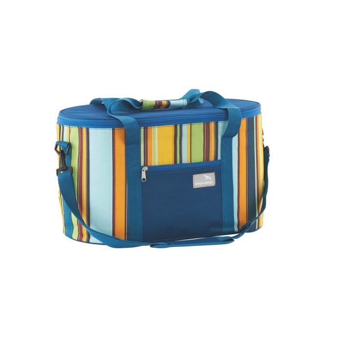 ΤΣΑΝΤΑ-ΨΥΓΕΙΟ EASYCAMP Coolbag Stripe L 28ml