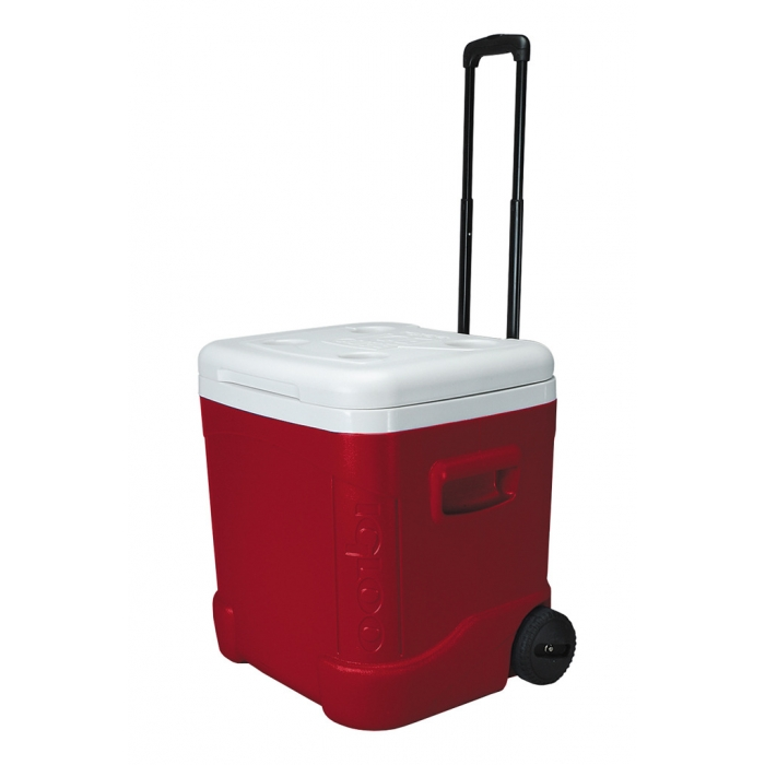 IGLOO Ice Cube 60 Roller 57L