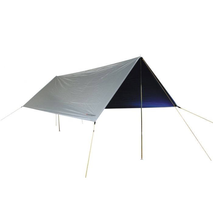 GRASSHOPPERS Shadow II Tent