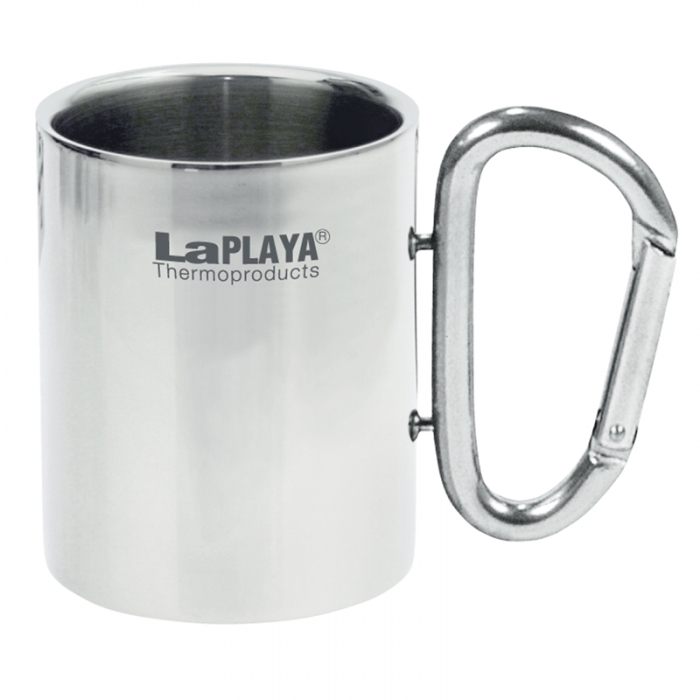 ΠΟΤΗΡΙ LAPLAYA Travel 220ml with Carabiner