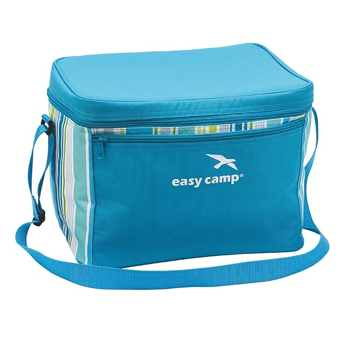 ΤΣΑΝΤΑ-ΨΥΓΕΙΟ EASYCAMP Coolbag Stripe M 15ml