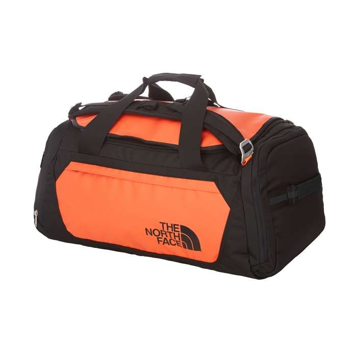 TheNorthFace Landfall Orange