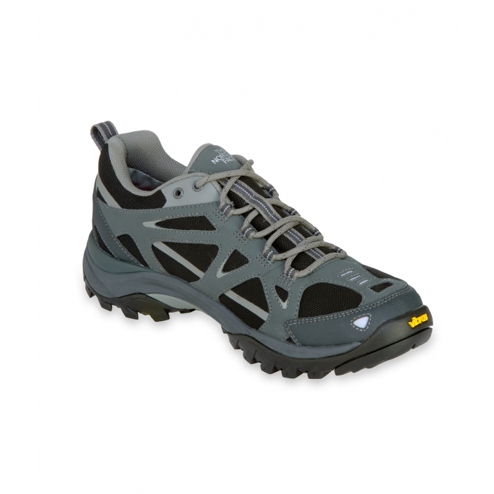 ΠΑΠΟΥΤΣΙΑ TheNorthFace Hedgehog IV GTX Black/Shadow Grey