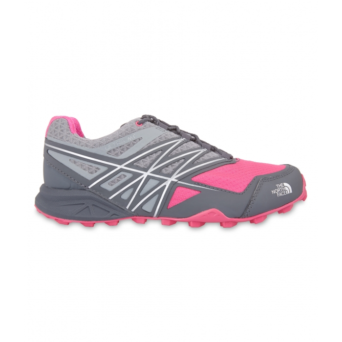 ΠΑΠΟΥΤΣΙΑ TheNorthFace Women's Ultra MT Grey/Pink
