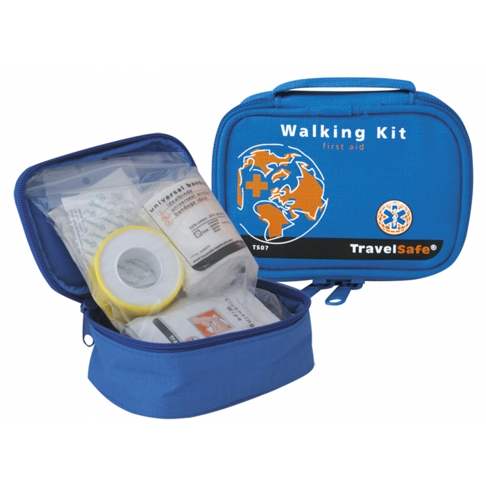 ΦΑΡΜΑΚΕΙΟ TRAVELSAFE Walking kit