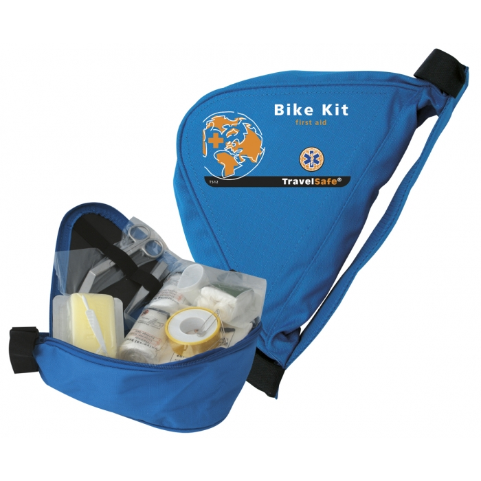 ΦΑΡΜΑΚΕΙΟ TRAVELSAFE Bike Bag