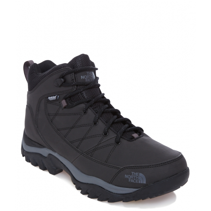 NORTHFACE BOOTS Storm Strike Black