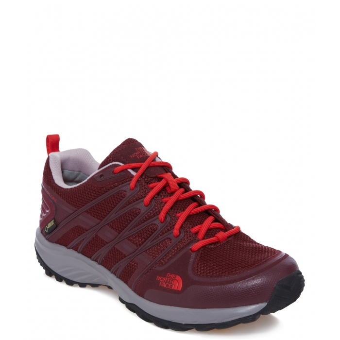 TheNorthFace Women's Litewave GTX Red