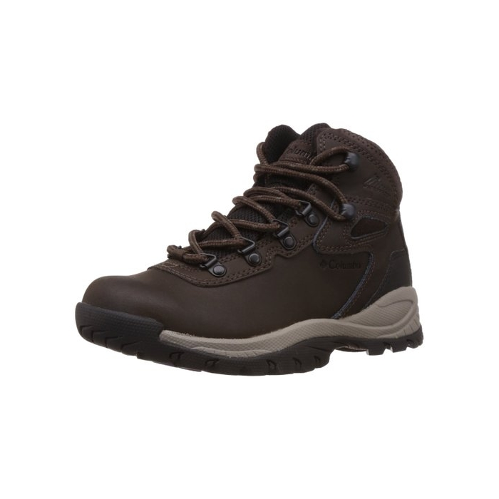 COLUMBIA Newton Ridge Plus II Brown