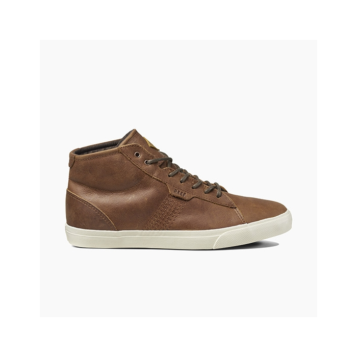 ΜΠΟΤΑΚΙΑ REEF Ridge Mid Lux Brown