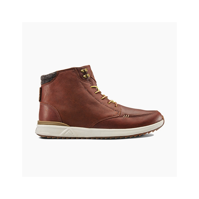 ΜΠΟΤΑΚΙΑ REEF Rover Hi Boot Brown