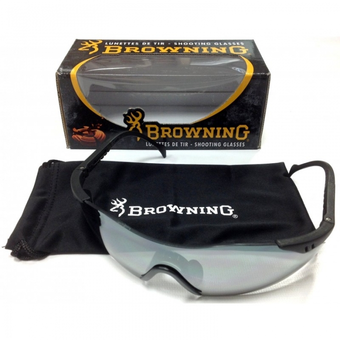 BROWNING Claybuster Grey