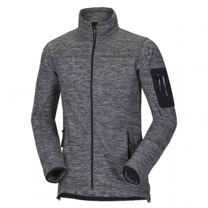 ΖΑΚΕΤΑ FLEECE NORTHFINDER Maynar
